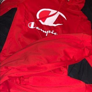 Championship Sweatsuit